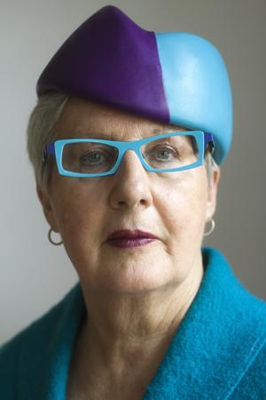 Sietje Dekker-Bijhouwer  foto Hettie Heijnis